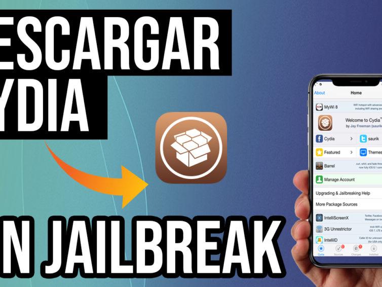 Descargar Cydia en iOS Cualquier iPhone SIN JAILBREAK