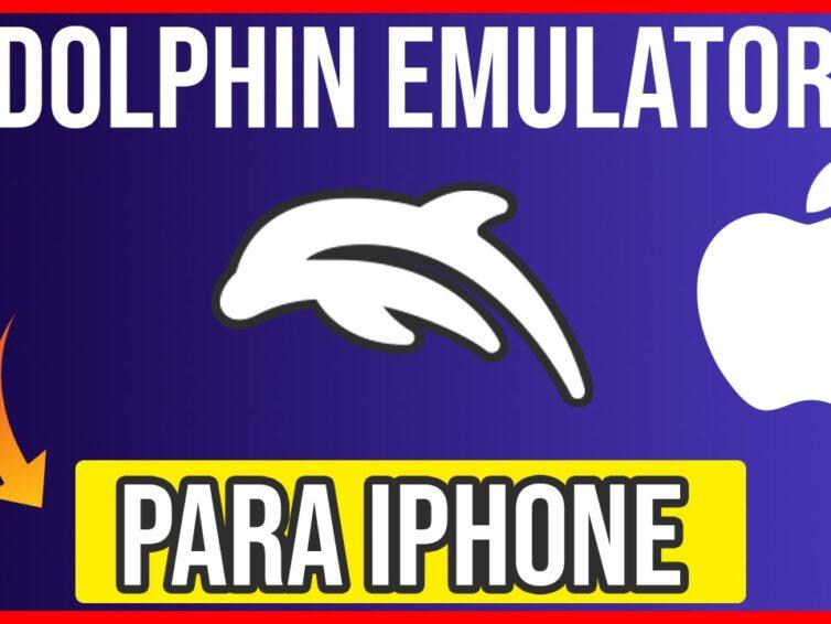 Descargar Dolphin Emulator para iOS Cualquier iPhone, iPad, iPod GRATIS