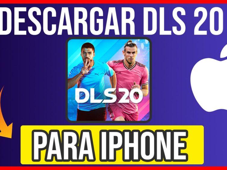 Descargar Dream League Soccer 2020 para iOS Hackeado TODO ILIMITADO