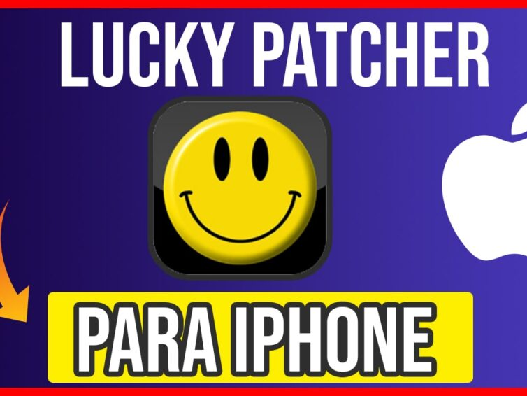 Descargar Lucky Patcher para iOS Cualquier iPhone, iPad, iPod Ultima Version