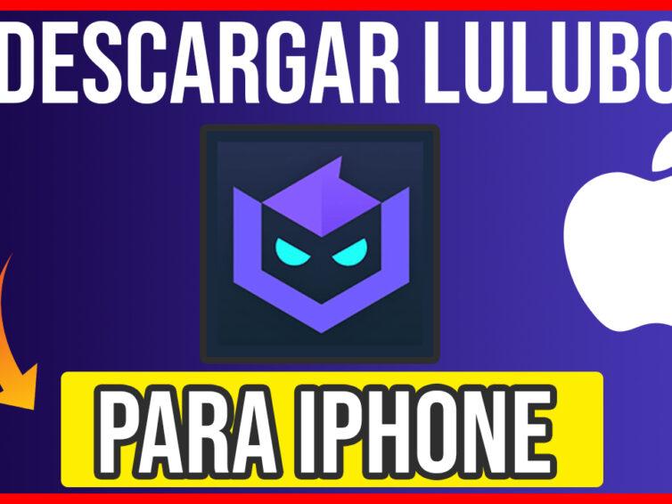 Descargar Lulubox para iOS Cualquier iPhone, iPad, iPod Ultima Version