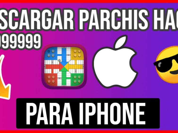 Descargar Parchis Hackeado para iOS Cualquier iPhone, iPad, iPod SIN JAILBREAK