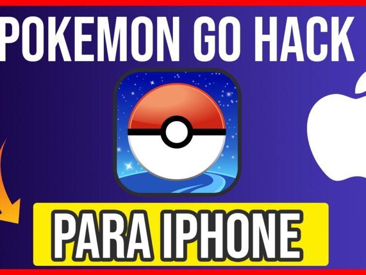 Descargar Pokemon Go Hackeado para iOS Cualquier iPhone, iPad, iPod