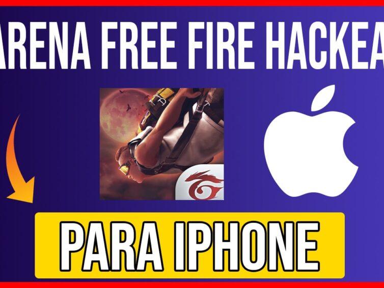 Descargar Garena Free Fire Hackeado para iOS Cualquier iPhone, iPad, iPod SIN JAILBREAK