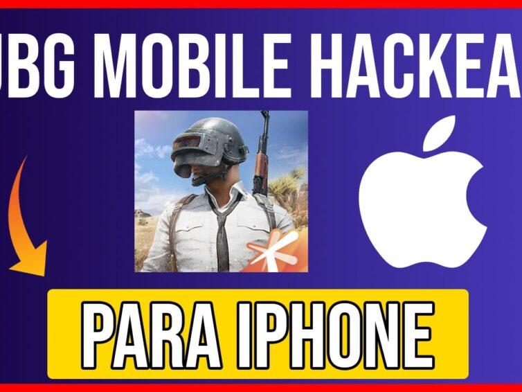 Descargar PUBG MOBILE Hackeado para iOS Cualquier iPhone, iPad, iPod SIN JAILBREAK