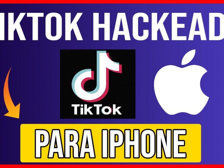 Descargar Tik Tok Hackeado para iOS Cualquier iPhone, iPad, iPod SIN JAILBREAK